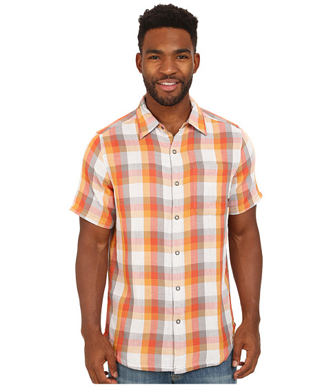 Merrell - Breezeway Reversible Shirt (Manganese) Men