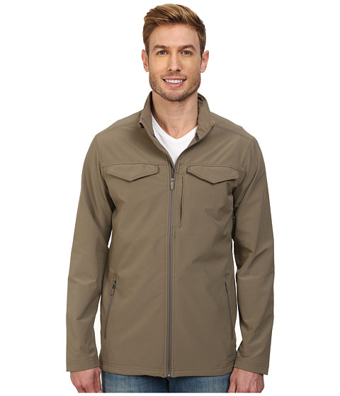 Merrell - Stapleton SE Jacket (Cappuccino) Men's Coat