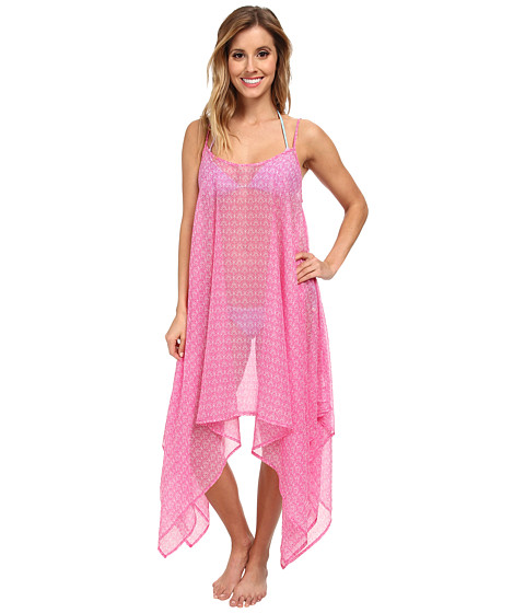 O'Neill - Mindy Cover-Up (Berry) Women's Swimwear
