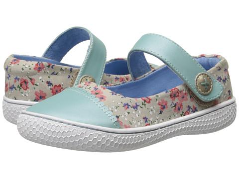Livie & Luca - Skipper (Toddler/Little Kid) (Cornflower Blue) Girl's Shoes