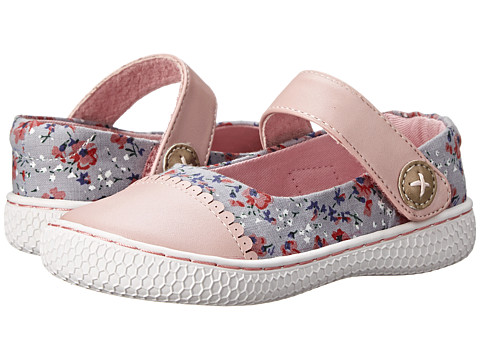 Livie & Luca - Skipper (Toddler/Little Kid) (Rose) Girl's Shoes