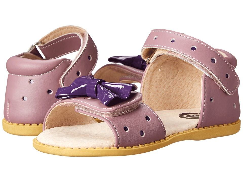 Livie & Luca - Minnie (Toddler/Little Kid) (Lavender) Girls Shoes