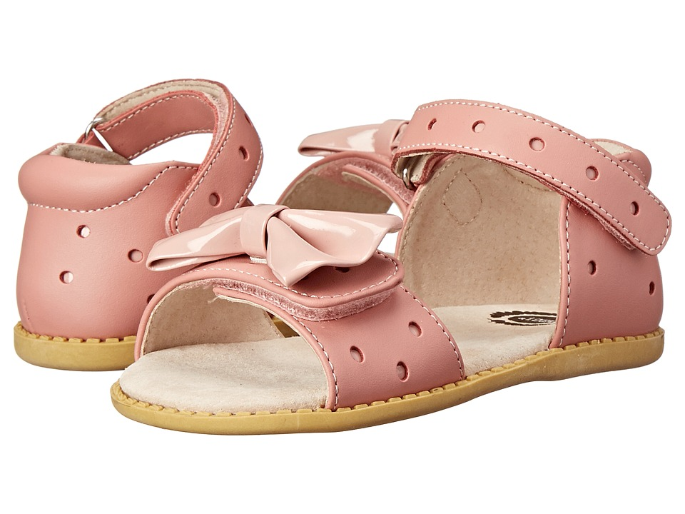 Livie & Luca - Minnie (Toddler/Little Kid) (Light Pink) Girls Shoes