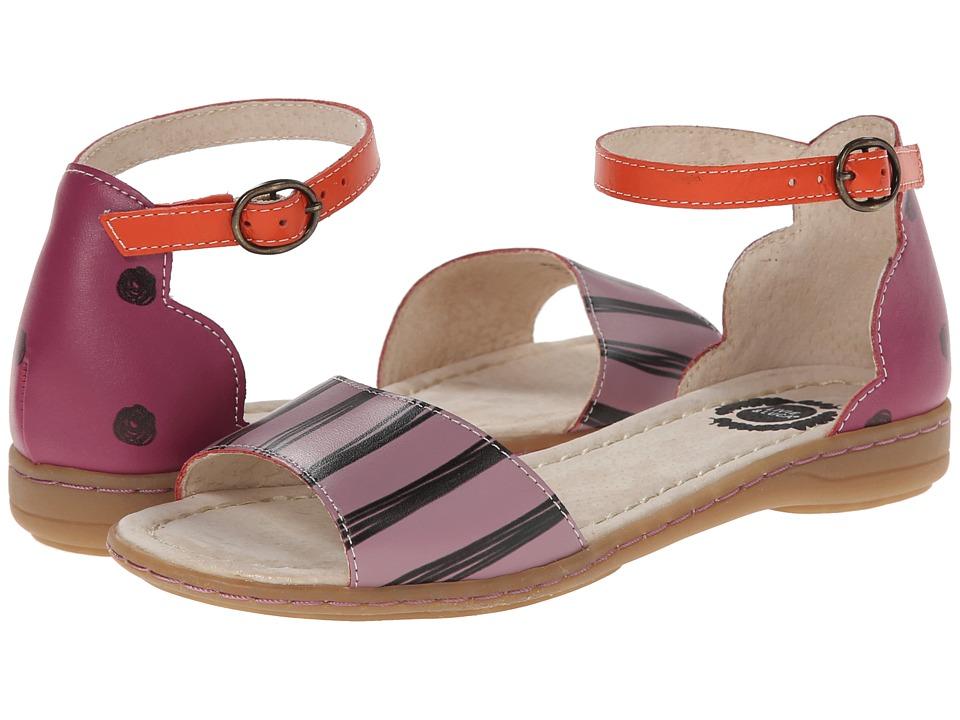 Livie & Luca - Georgie (Toddler/Little Kid) (Lavender) Girls Shoes