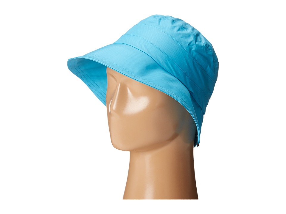 Marmot - PreCip Petal Hat (Sea Breeze) Caps