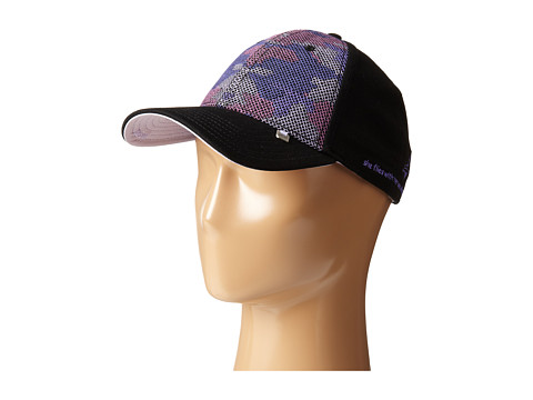 Pistil - Angel Cap (Black) Caps