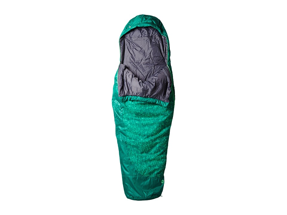 Marmot - Women's Trestle 30 Long (Gem Green) Outdoor Sports Equipment