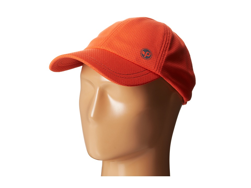 Pistil - Vega Cap (Poppy) Caps