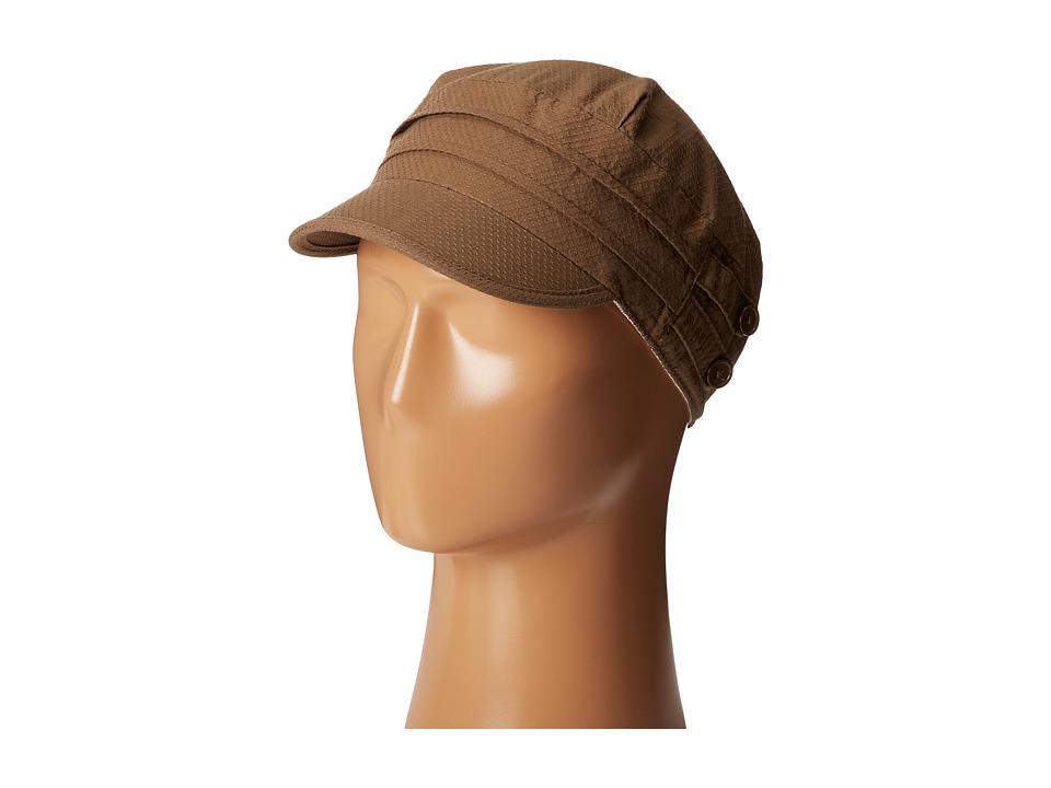 Pistil - Quattro (Olive) Caps