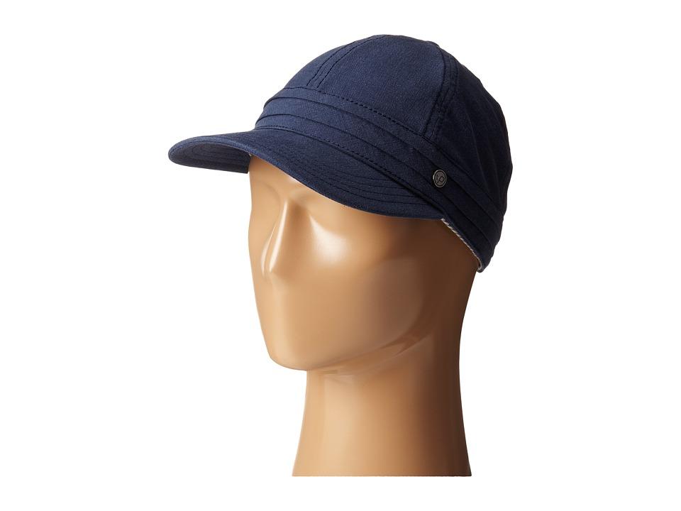 Pistil - Sammi (Navy) Caps