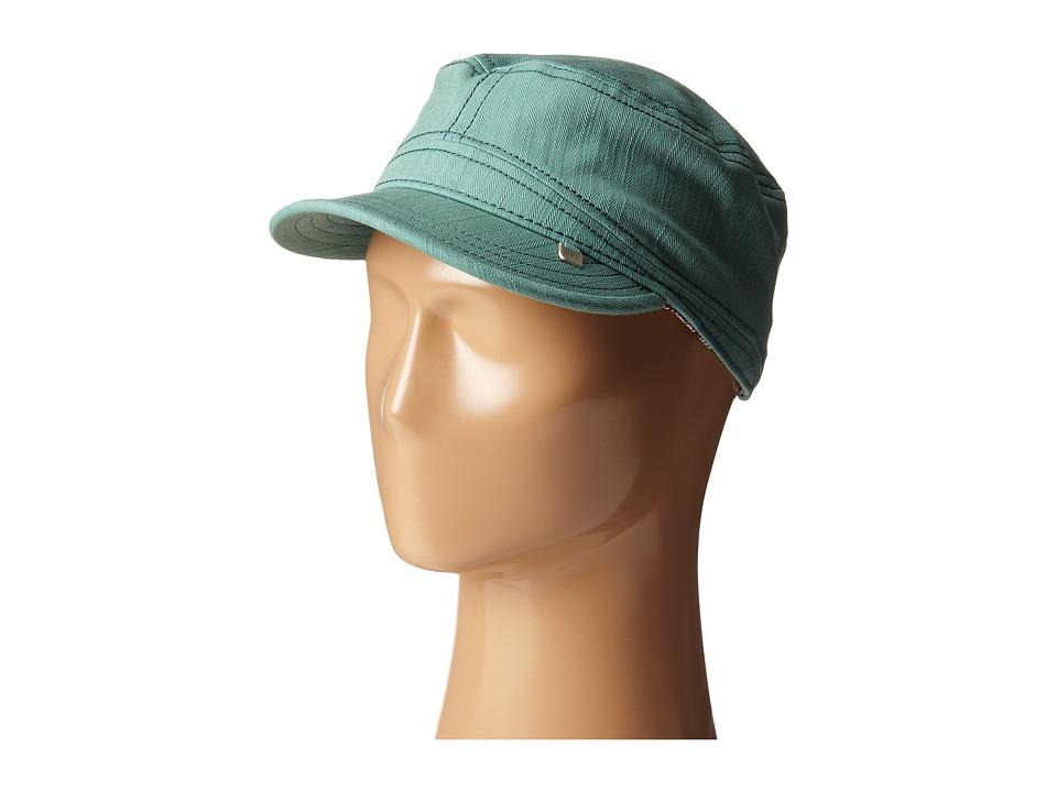 Pistil - Charm (Juniper) Caps