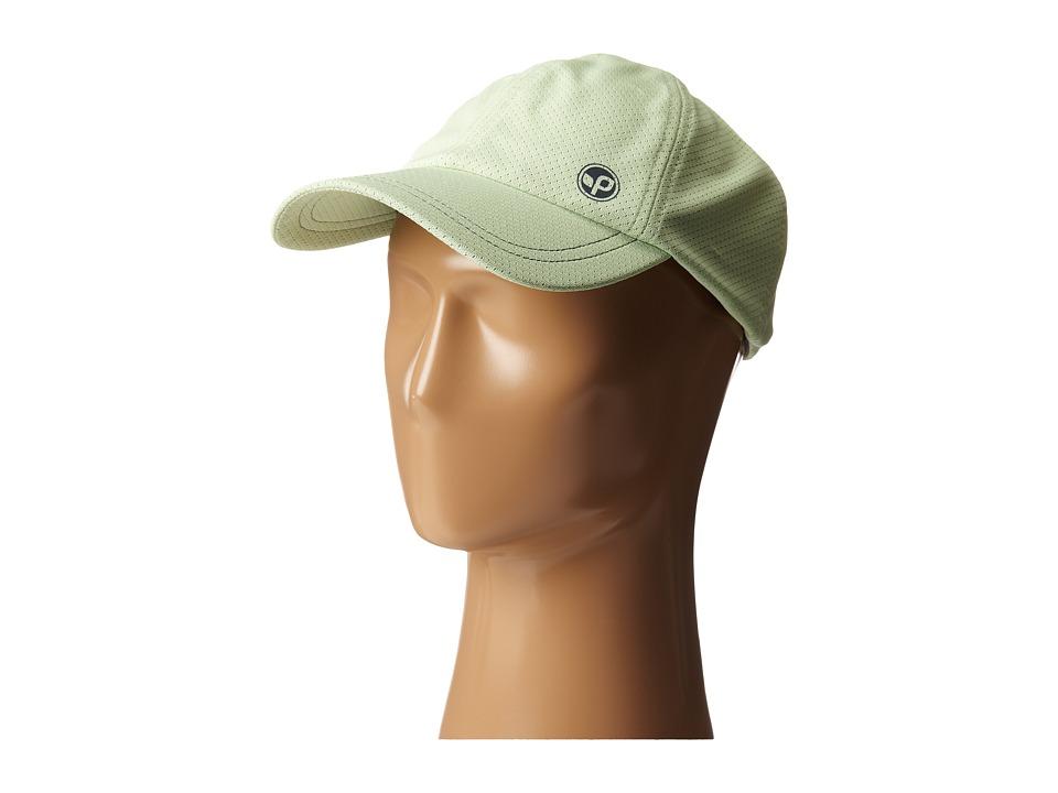 Pistil - Vega Cap (Mint) Caps