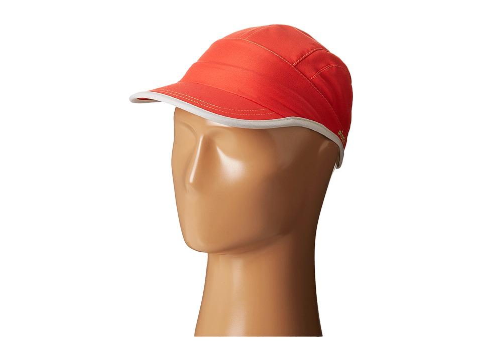 Pistil - Dara (Hibiscus) Caps
