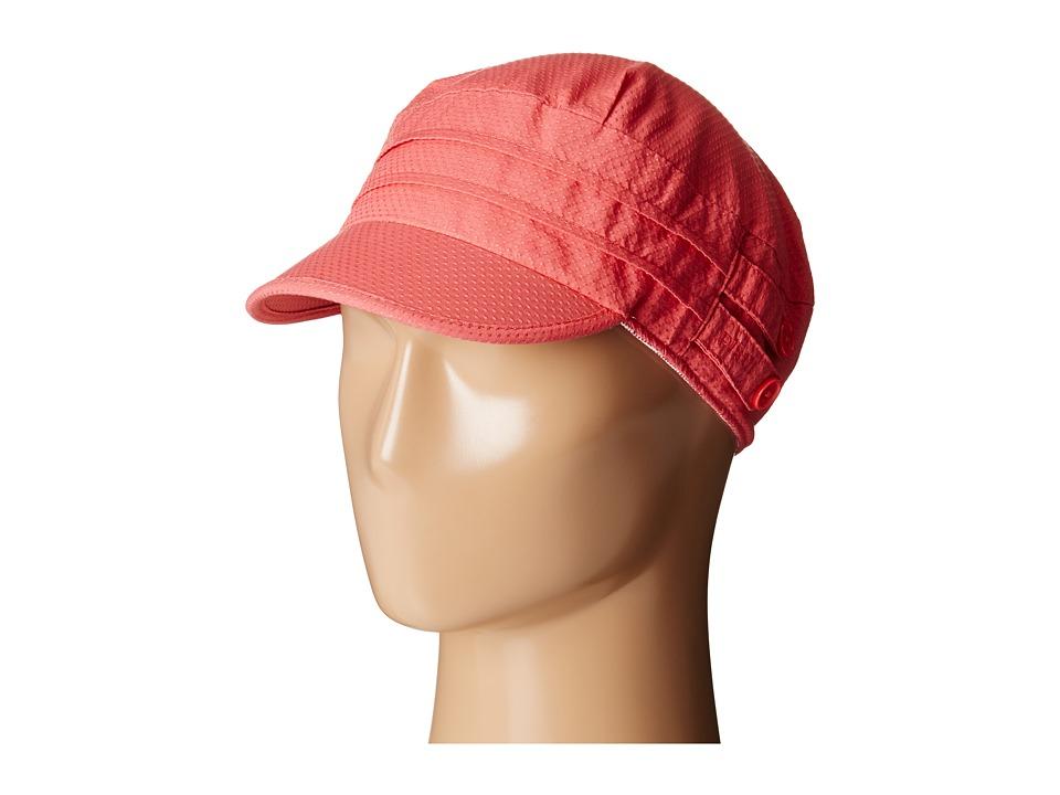 Pistil - Quattro (Coral 1) Caps