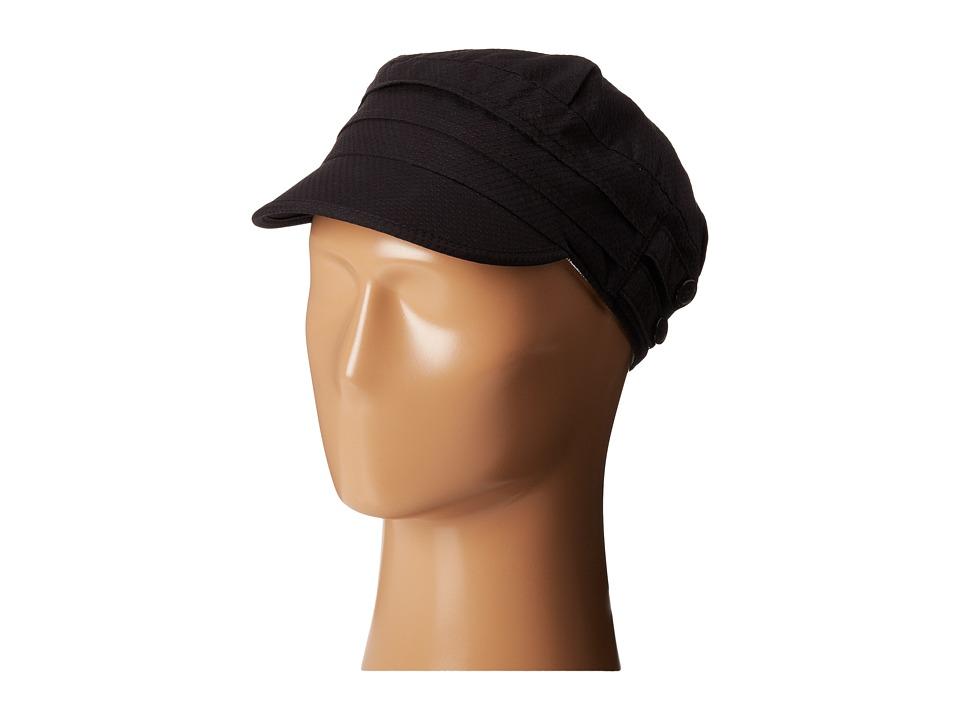 Pistil - Quattro (Black 2) Caps