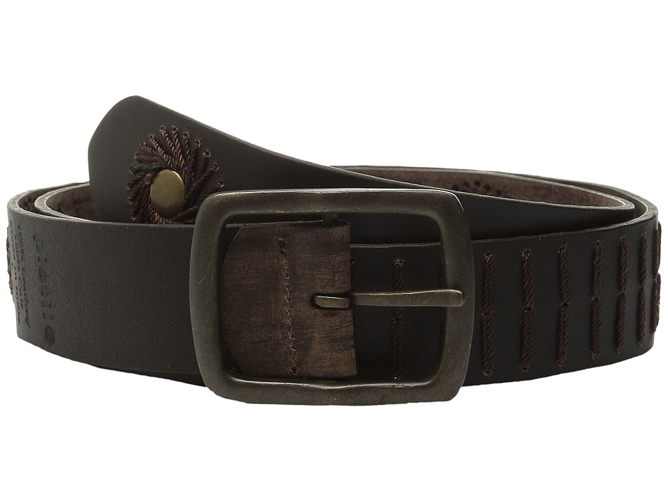 Pistil - Fontaine Belt (Brown) Women's Belts