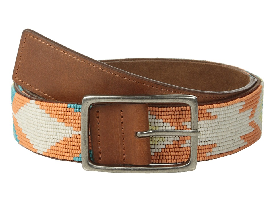 Pistil - Fresca Belt (Coral) Women's Belts