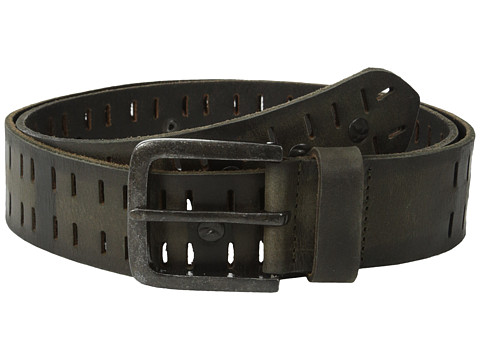 Pistil - Jace Belt (Graphite) Men