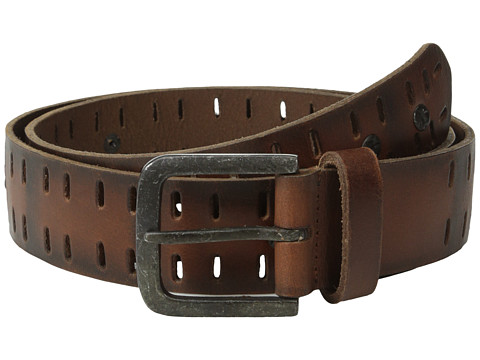 Pistil - Jace Belt (Brown) Men