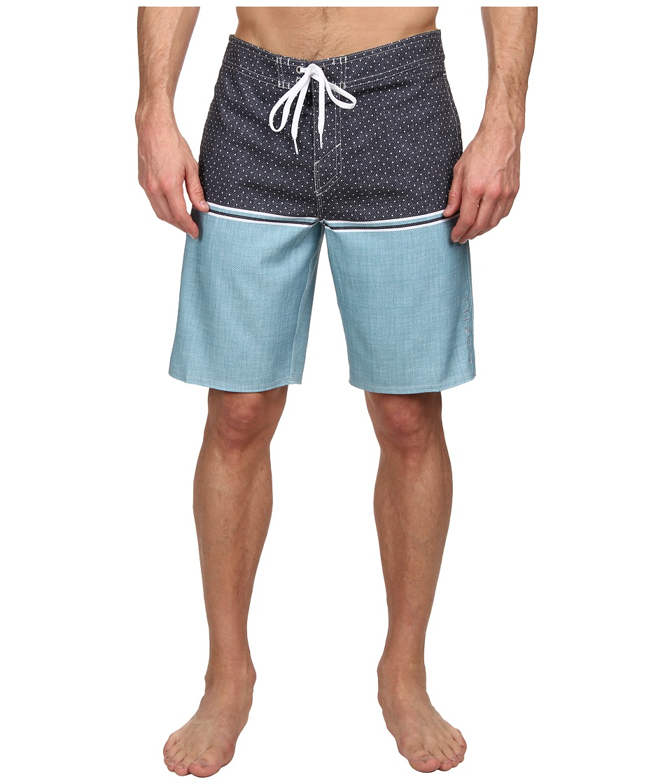 O'Neill - Magellan Boardshort (Light Blue) Men's Swimwear