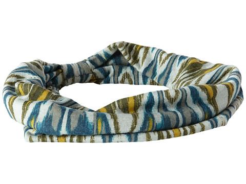 Pistil - Saffron Headband (Teal) Headband