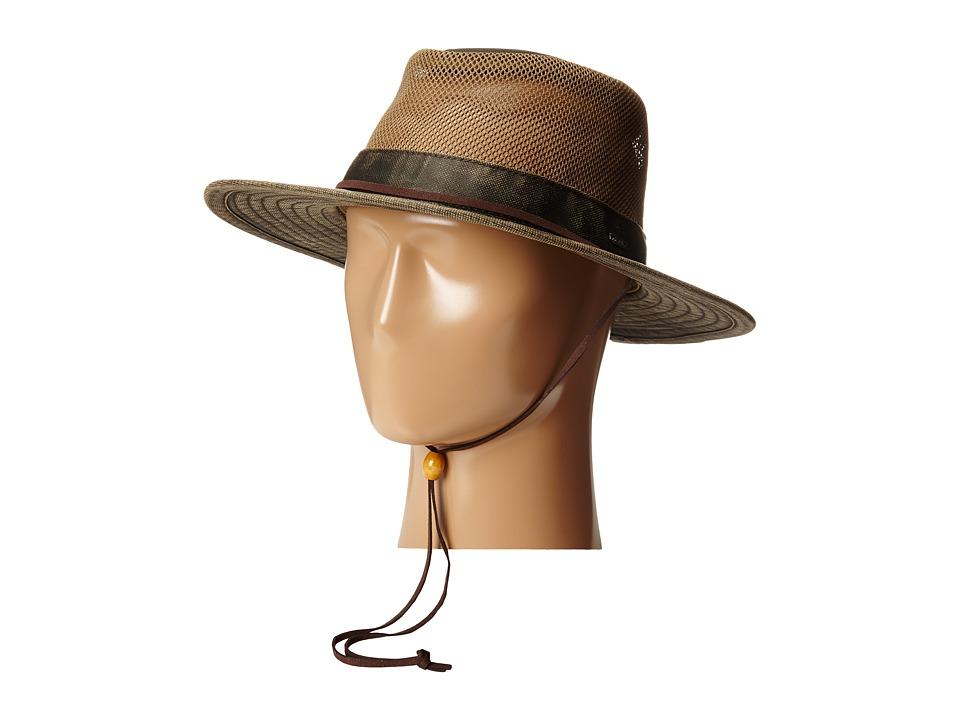 Pistil - Colton (Mushroom) Caps