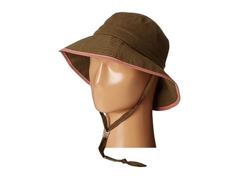 Pistil - Sofi Sun Hat (Olive) Caps