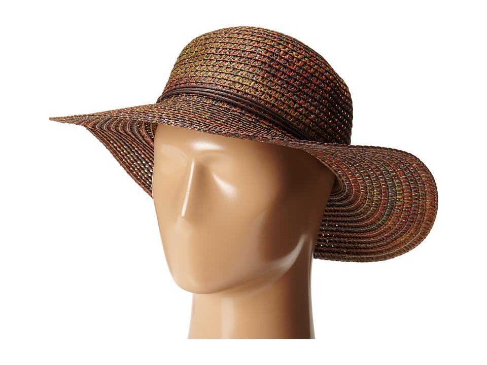 Pistil - Loni Sun Hat (Olive) Caps