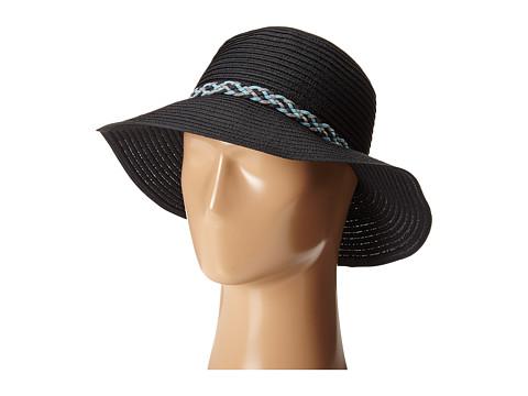 Pistil - Sybil Sun Hat (Black) Caps