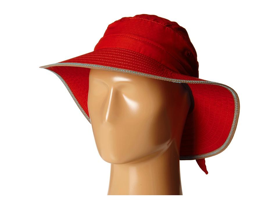 Pistil - Marisa Sun Hat (Paprika) Caps