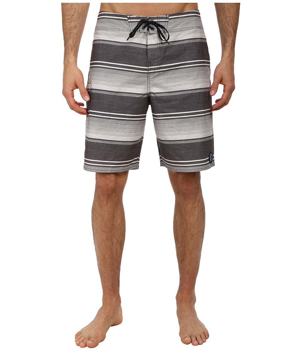 O'Neill - Resin Boardshort (Grey) Men's Swimwear