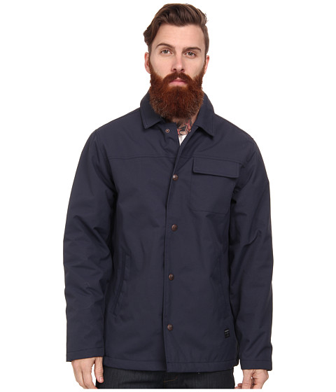 O'Neill - Parker Jacket (Dark Navy) Men's Coat