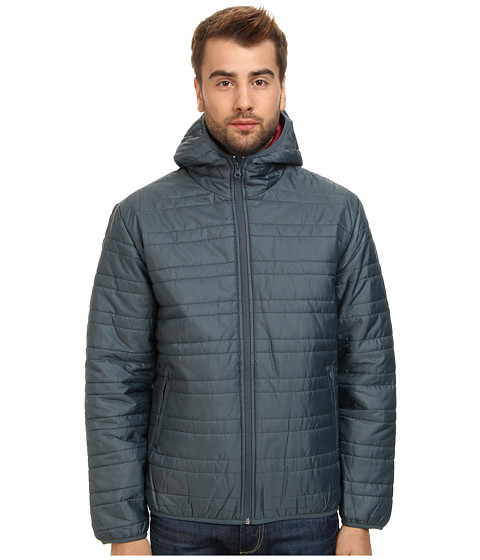O'Neill - Insulator Jacket (Dark Slate) Men's Coat