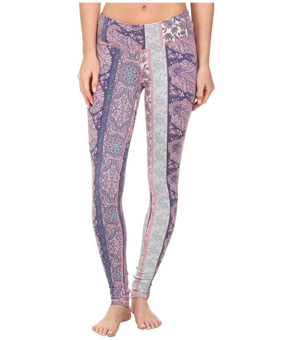 O'Neill - Divine Pant (Flamingo Pink) Women's Casual Pants