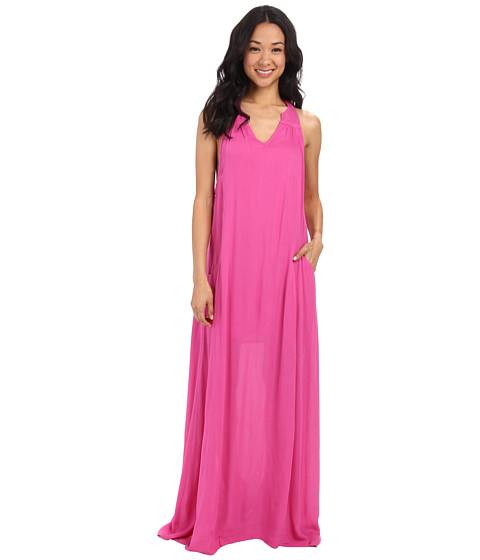 O'Neill - Laurel Dress (Dragon Fruit) Women's Dress