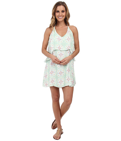 O'Neill - June Dress (Clear Sky) Women's Dress