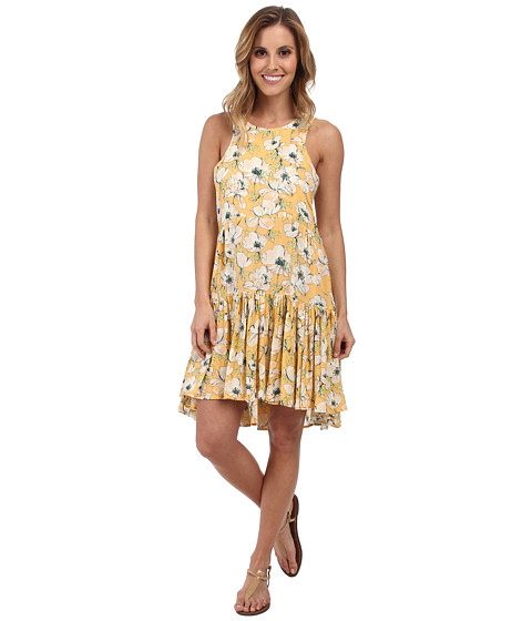 O'Neill - Judy Dress (Mango) Women's Dress