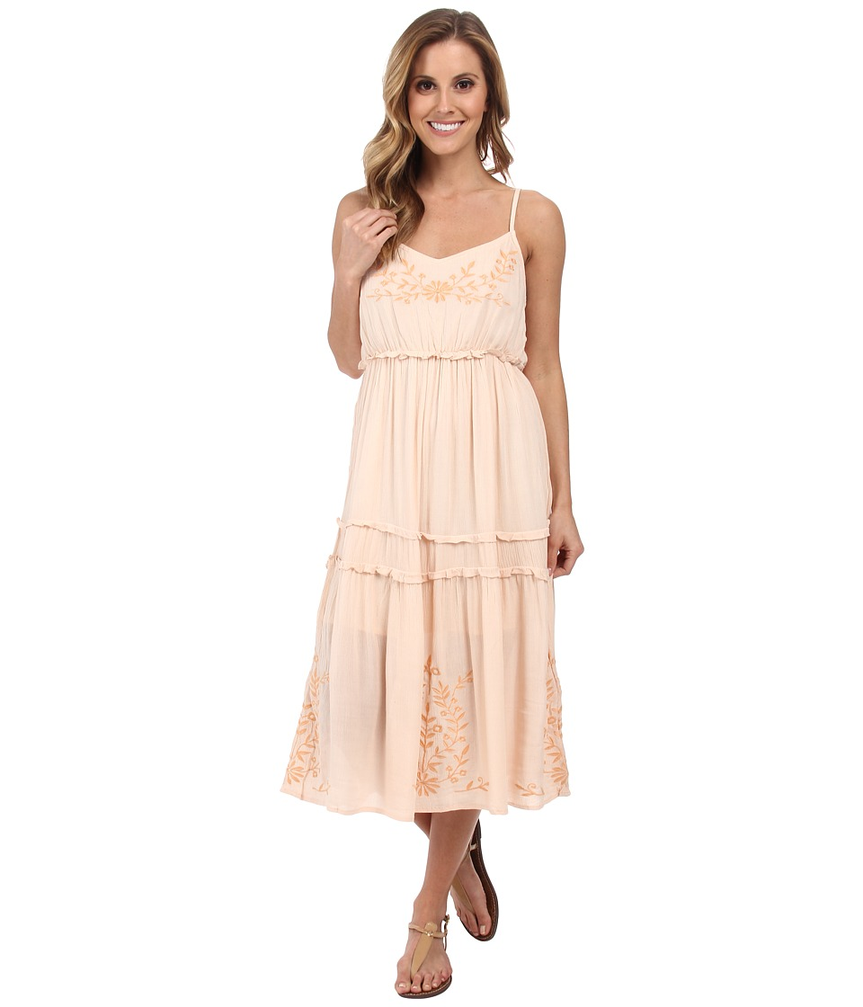 O'Neill - Jazzy Dress (Georgia Peach) Women's Dress