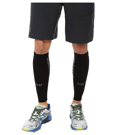 New Balance - Sports Sleeve (Black) Running Sports Equipment