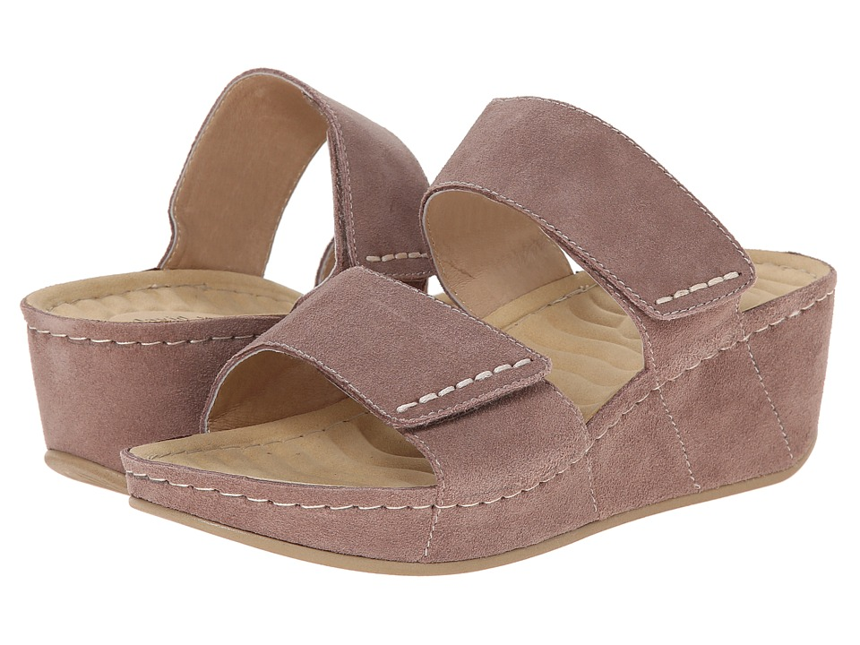 David Tate - Paris (Sand) Women's Sandals