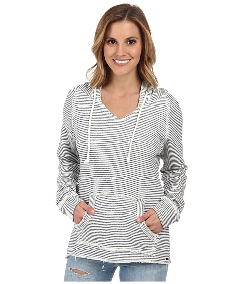 O'Neill - Sands Oversized Hoodie (Naked) Women's Long Sleeve Pullover