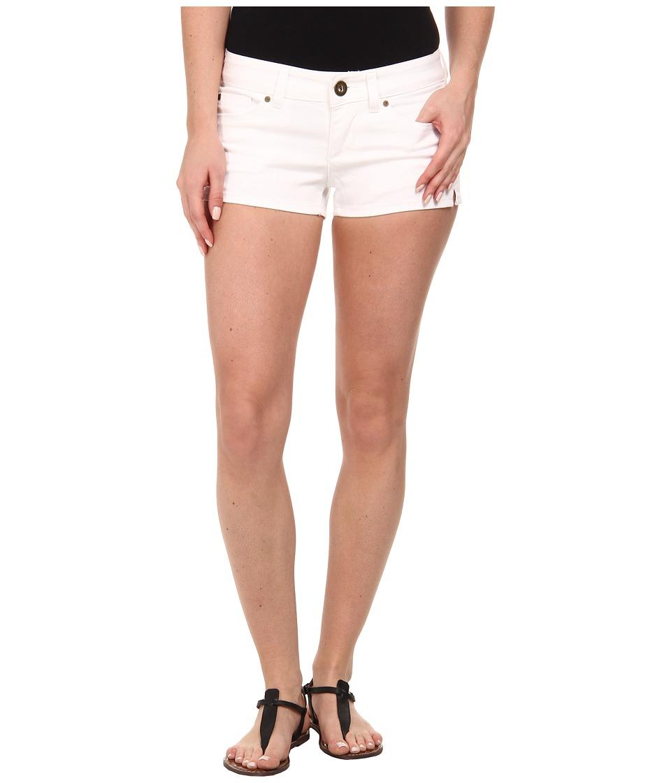 O'Neill - Wesley Short (White) Women's Shorts