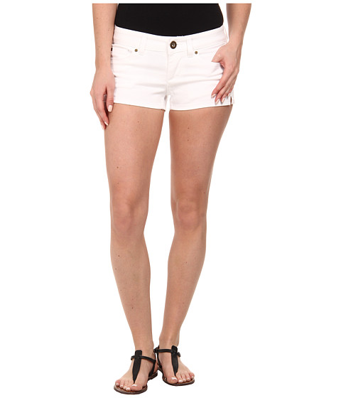 O'Neill - Wesley Short (White) Women's Shorts