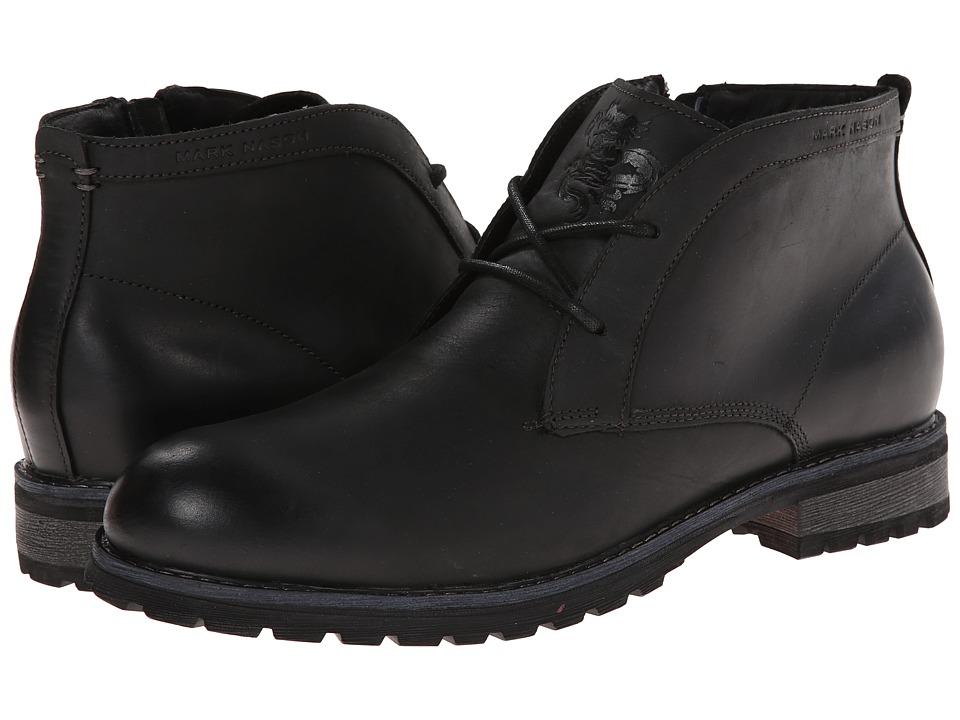 Mark Nason - Elmwood (Black) Men