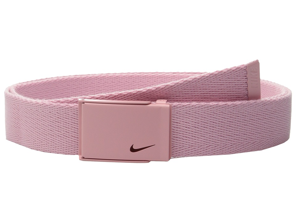 Nike - Tech Essential Single Web (Perfect Pink) Women's Belts