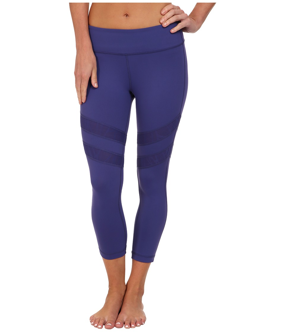 Tonic - Metro Capri (Twilight) Women's Capri
