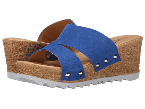David Tate - Milano (Royal) Women's Sandals