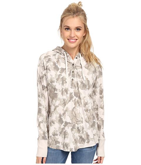 Carhartt - Coleharbor Hoodie (Mist Gray) Women's Sweatshirt