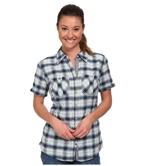 Carhartt - Brogan Shirt (Ether) Women