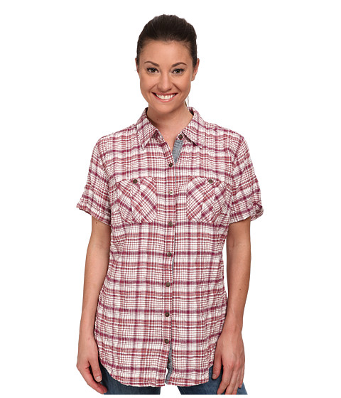 Carhartt - Brogan Shirt (Dried Rose) Women